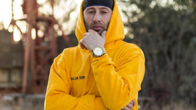 "Photo of Chad Da Don Drops The Visual For His Latest Single ""Prada"" Featuring YoungstaCPT"