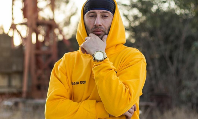 """Chad Da Don Drops The Visuals For His Latest Single """"Prada"""" Featuring YoungstaCPT"""