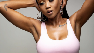 Photo of Pics! 5 Female Rappers With Rocking Hot Bods