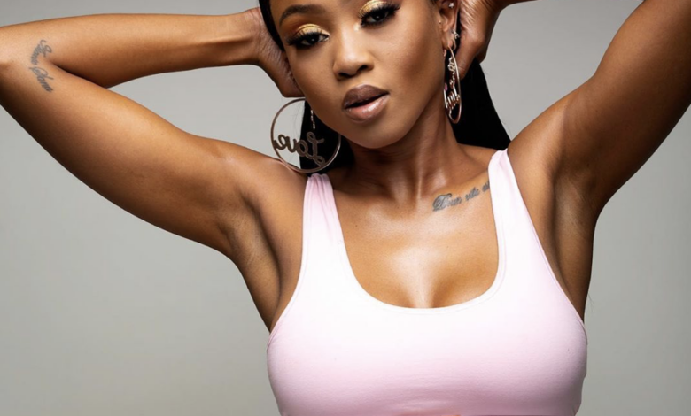 Pics! 5 Female Rappers With Rocking Hot Bods