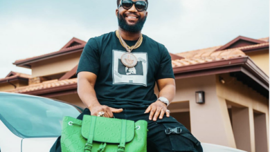 Photo of Cassper's Latest Album #AMN Debuts At No 1 in West Asian Country
