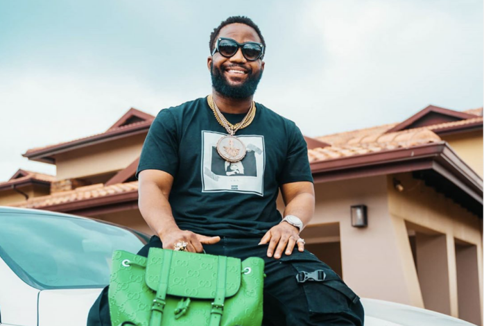 """Cassper Credits New Wave Of Hip Hop For Their """"Turn Up"""" Energy"""