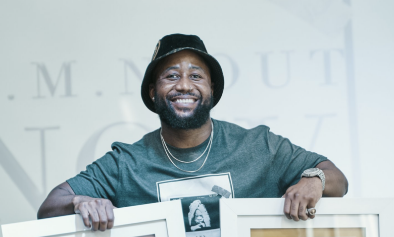 "Cassper's Singles ""Amademoni"" and ""Good For That"" Get Certified Platinum And Gold"
