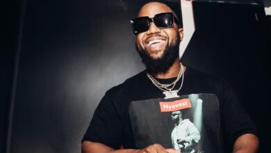 Photo of Cassper Dominates Top 15 Hip Hop Songs Currently On Apple Music