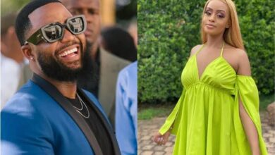 Photo of Cassper Reads Out A Heartwarming Letter The Mother Of His Child Recently Penned For Him