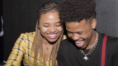 "Photo of Nasty C Responds To Claims That His Girlfriend Sammy Is A ""Nasty Gold digger"""
