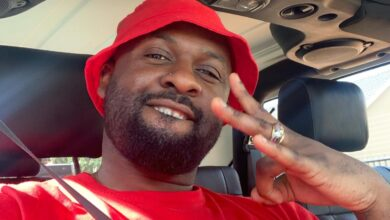 Photo of Blaklez Reveals Artwork & Tracklist Of Upcoming EP Ska Rasa Wa E Senya