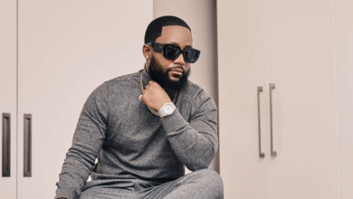 Photo of Cassper Nyovest Shares His Two Cents On The #PutSouthAfricaFirst Debate