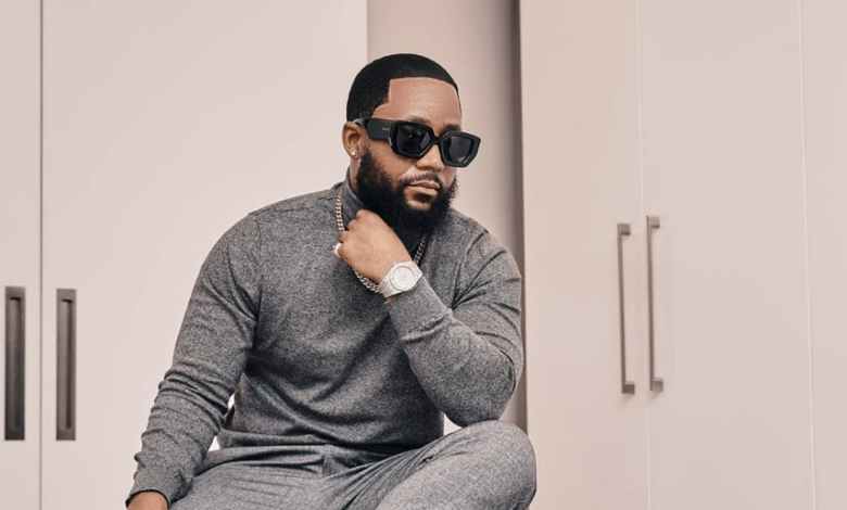 Cassper Nyovest Shares His Two Cents On The #PutSouthAfricaFirst Debate