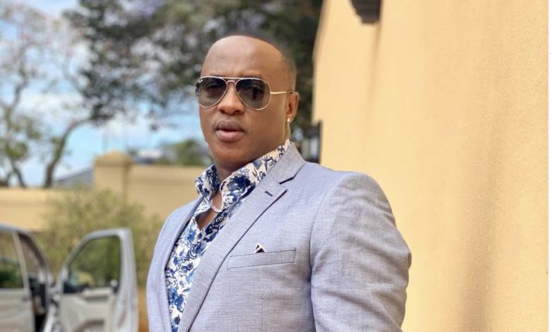 Jub Jub To Donate Ndikhokhele Remix Proceeds To Families Of Killed Car Accident Victims