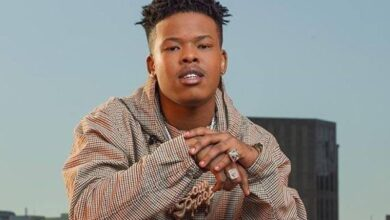 Photo of Nasty C Shares A List Of Big International Cities He Would Like To Do Shows At
