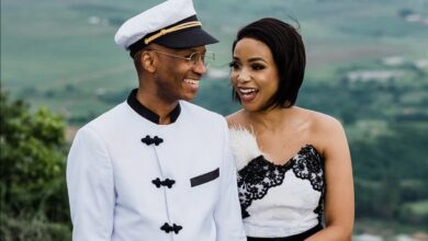 Photo of SA Rappers Who Are Happily Married 2020