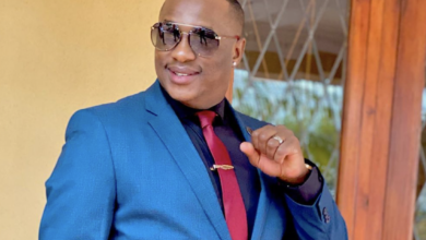 Photo of Watch! Jub Jub Reaches One Million Views On YouTube For Ndikhokele Remake In One Week