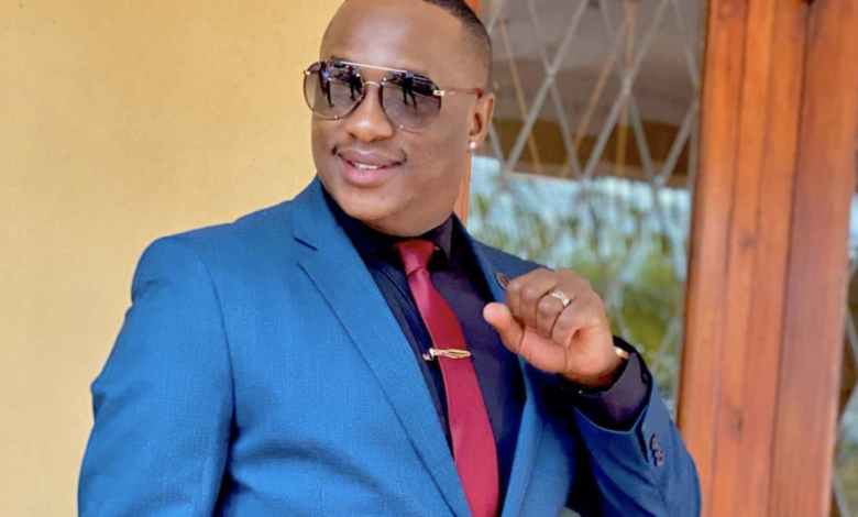 Jub Jub Quits His Latest TV Gig To Focus On His Music