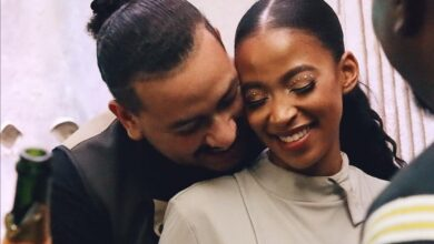 Photo of AKA And Girlfriend Nelli Tembe Shoot Down Reports That There's Trouble In Paradise
