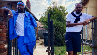Photo of Stilo Magolide Releases Kasi Inspired Visuals For 'Madoko' Single Feat. Kwesta
