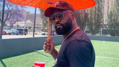 Photo of Blaklez Reveals What Prevented The Shooting Of DMX Prayer Remix Music Video
