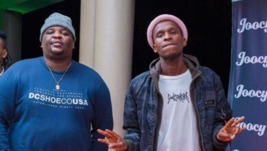Photo of Zakwe & Duncan Finally Share Release Date & Tracklist Of Their Upcoming Joint Album