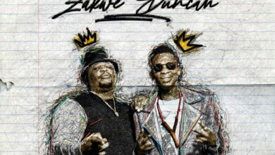 Photo of Zakwe & Duncan Release Highly Anticipated Self Titled Album #ZakweAndDuncan