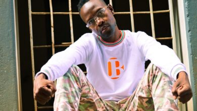 "Photo of ""Base Hottest MCs is shitt*ng on SA Hip Hop,"" Rashid Kay"