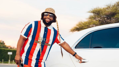 Photo of Could Cassper Nyovest Become South Africa's First Hip-Hop Billionaire?