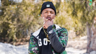 New Music Friday! SA Hip Hop Keeps The Ball Rolling With These New Releases