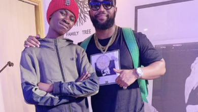 Photo of Cassper Shares His Feelings After The Young Boy He Rescued Chose To Go Back To The Streets
