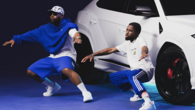 Photo of Cassper Nyovest's 'Nokthula' Featuring Busiswa & Legendary P Hits 1 Million Views