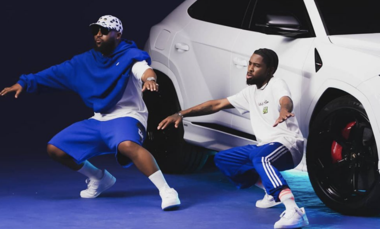 Cassper Nyovest's 'Nokthula' Featuring Busiswa & Legendary P Hits 1 Million Views
