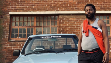 Photo of Sjava Opens Up About Healing After Alleged Rape Allegations Made Against Him