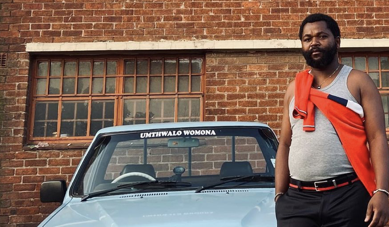 Sjava Opens Up About Healing After Alleged Rape Allegations Made Against Him