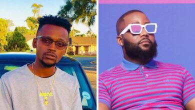 Flex Rabanyan Praises Cassper For His Status In SA Hip-Hop
