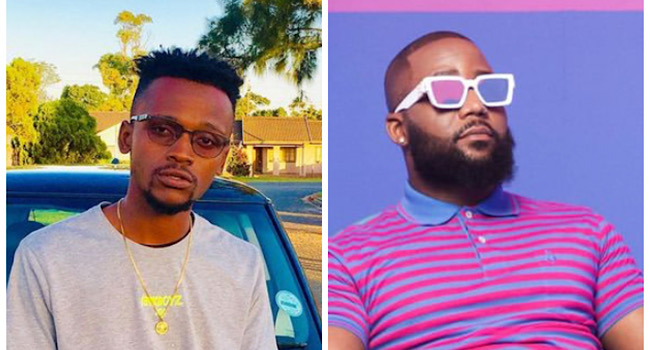 Flex Rabanyan Praises Cassper For His Status In SA Hip-Hop