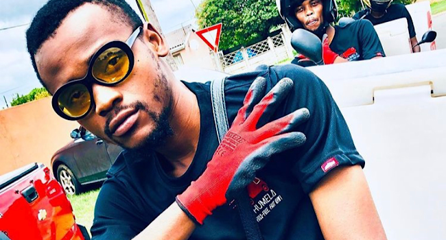 Flex Rabanyan Talks Being Blacklisted From Radio After Being Dragged By Black Twitter