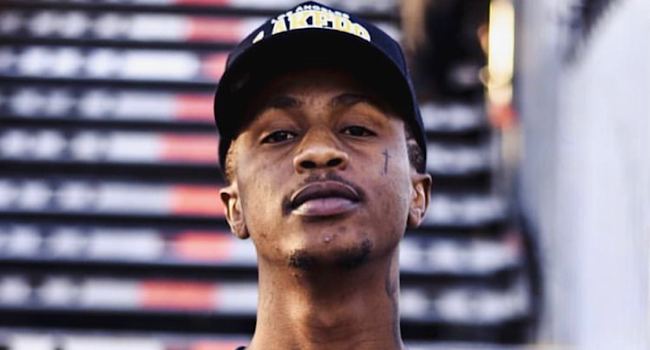 Interesting Things Emtee Revealed About The Logan Album