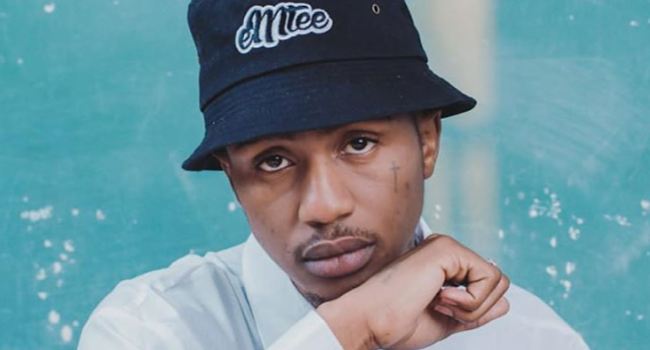 Emtee Reveals How Much Ambitiouz Entertainment Was Paying Him Monthly