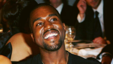 Forbes Names Kanye West The Richest Black Man In America