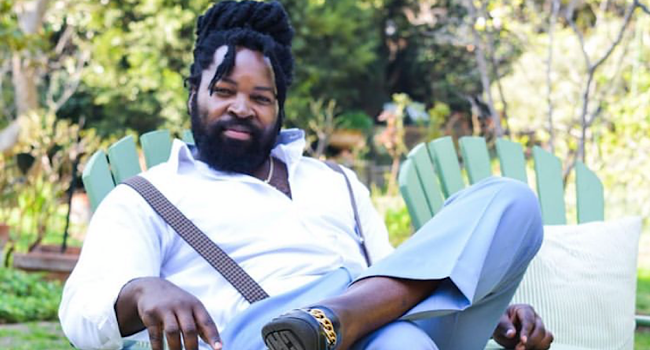 Big Zulu's New Single 'Inhlupheko' Shoots To The Top Of The SA Radio Charts