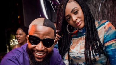 Nadia Nakai Says She Hasn't Seen Cassper In Months, Could This Be The Reason?