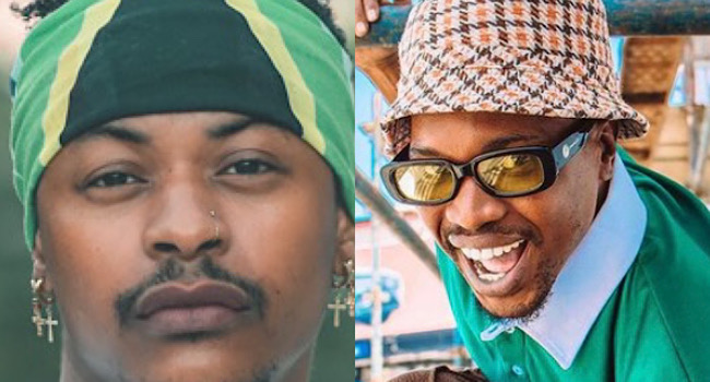 Scoop Makhathini Shares Why He Thinks Critics Hate On Priddy Ugly