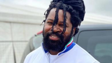 Big Zulu Names His Top 4 SA Rappers