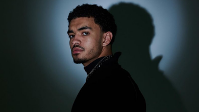 Shane Eagle Lines Up His Next International Feature