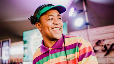 DJ Speedsta Scores Collaboration With Major Energy Drink Brand