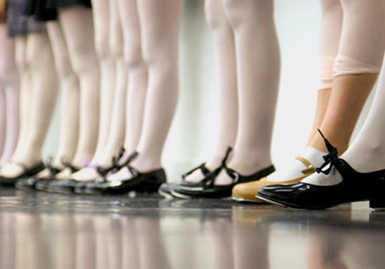 tap classes in Arlington MA