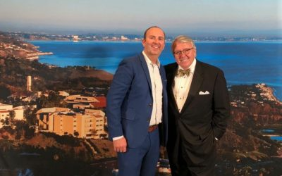 Pepperdine 42nd annual associates dinner – Beverly Hills, CA