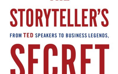 Storytellers Secret – What stories are you telling?