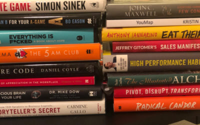 Top 30 books of 2019