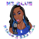 GCTv-Roku – Welcome new affiliate and very 1st Morning Show – MZ BLUE RADIO SHOW
