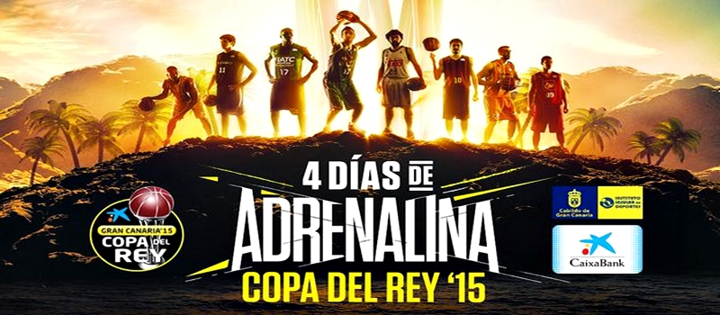 Partido   FC Barcelona vs Real Madrid   Final Copa del Rey 2015