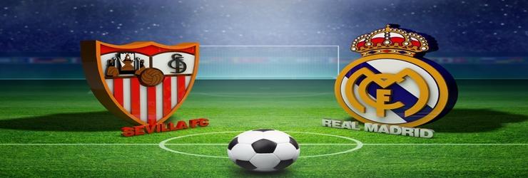 Partido para olvidar: Sevilla 3 – 2 Real Madrid